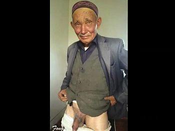my special grandpas