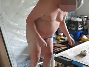 Amateur Bareback